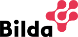 Bilda logotyp