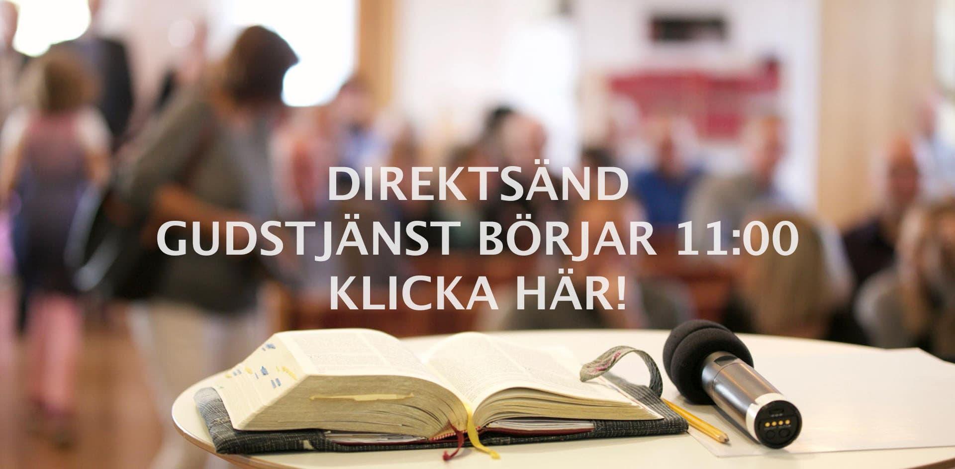 gudstjänst 11