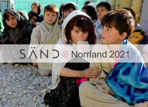 Missionskonferens SÄND Norrland 2021