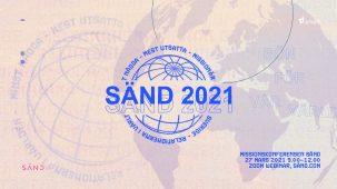SÄND 2021