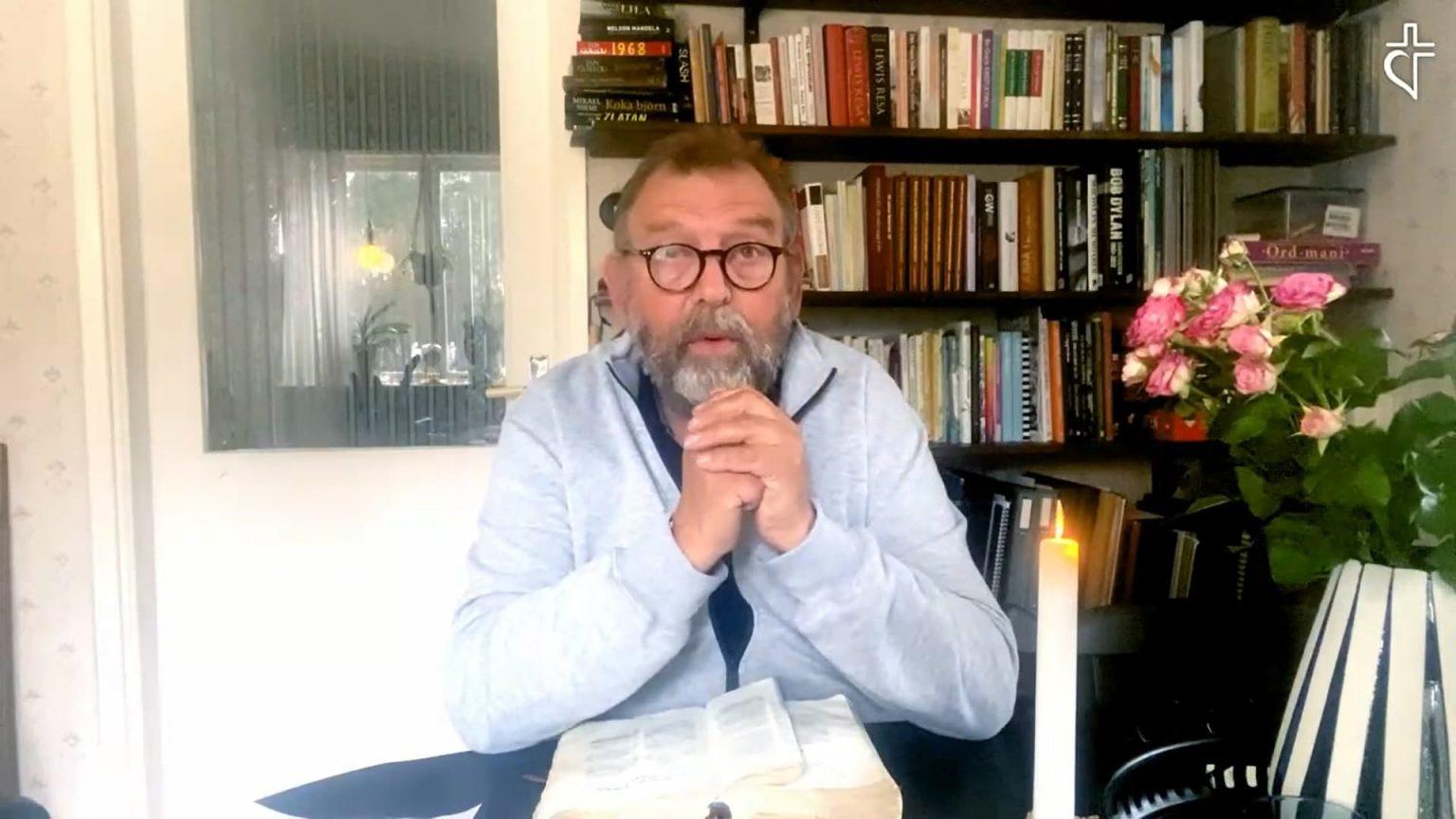 Kenneth Sandström